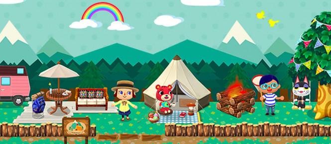 Soucis de connexion pour Animal Crossing Pocket Camp