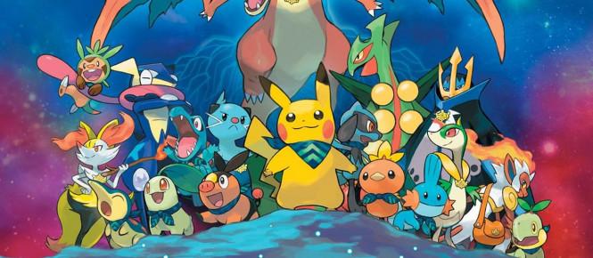 Plus de 300 millions de Pokémon dans le monde