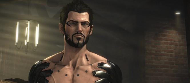 Deus Ex : des discussions pour le prochain opus