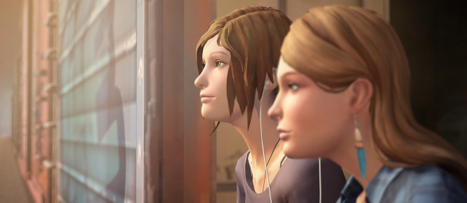 Une date pour l'épisode 3 de Life is Strange Before the Storm