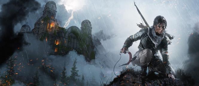 Un nouveau Tomb Raider pour 2018
