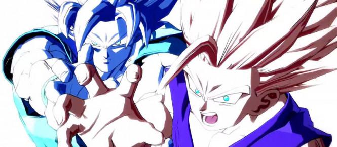 Dragon Ball FighterZ défonce ta corde sentimentale