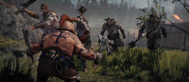 Warhammer Vermintide 2 aussi sur consoles