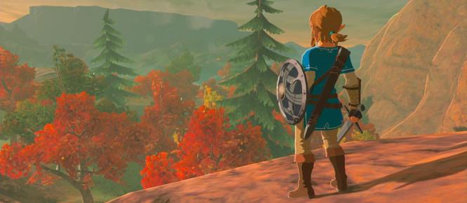 Le prochain Zelda est en développement