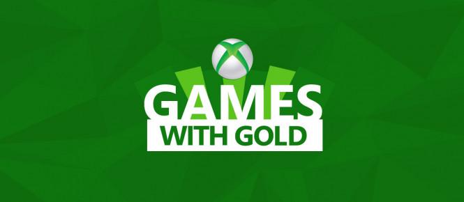 Games with Gold : les jeux de janvier