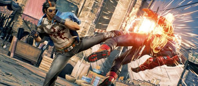 Presque 3 millions de Tekken 7