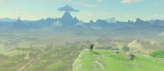 Zelda veut garder sa liberté