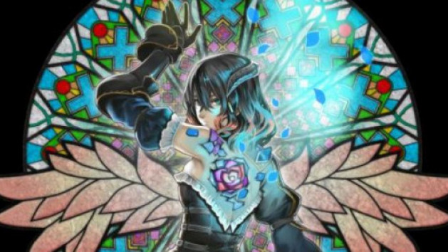 Où en est Bloodstained : Ritual of the Night ?