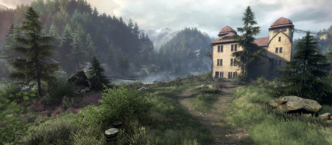 The Vanishing of Ethan Carter arrive sur One