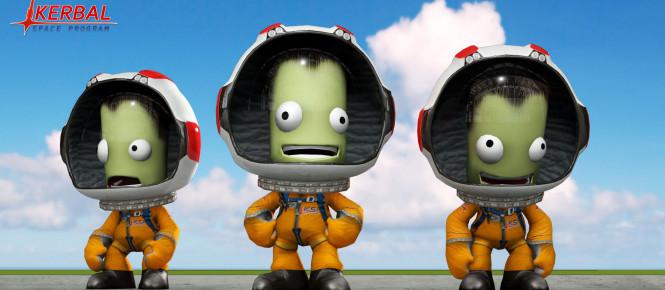 Kerbal Space Program Enhanced Edition daté sur consoles