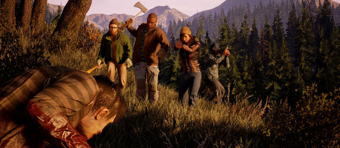 Bientôt une annonce pour State of Decay 2