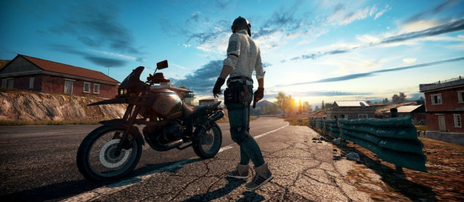 Xbox One : PUBG accueille le mode FPS