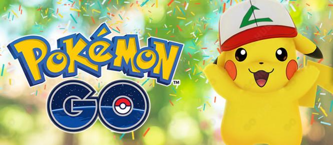 Pokémon Go laisse tomber les vieux iPhone / iPad