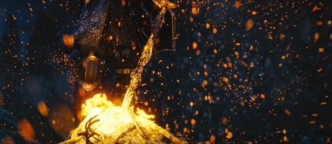 Dark Souls Remastered confirmé !