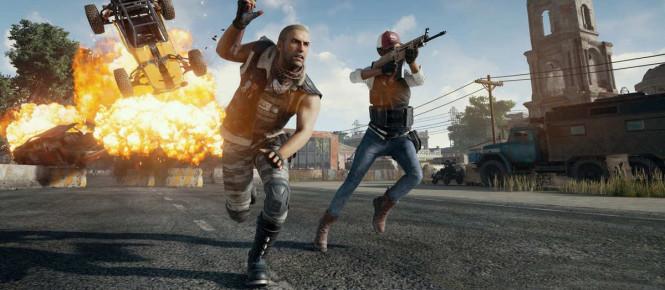 PUBG sur Xbox One : les joueurs sont au rendez-vous