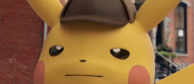 Détective Pikachu bientôt chez nous