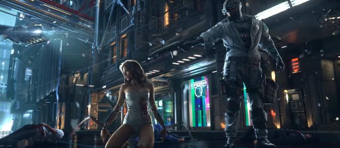 Cyberpunk 2077 présent à l'E3 2018 ?