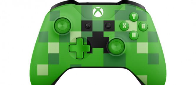 Des soldes sur les manettes Xbox One