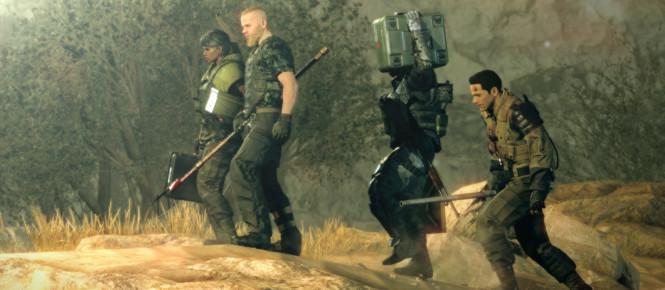 Promis, Metal Gear Survive ne sera pas pay-to-win