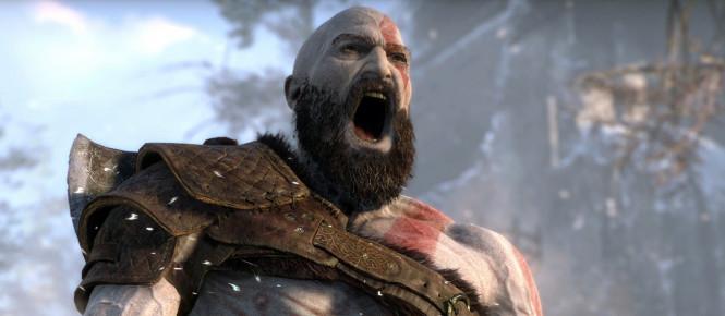 God of War : enfin une date de sortie
