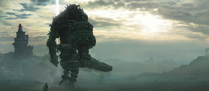 Shadow of the Colossus : un mode photo dévoilé