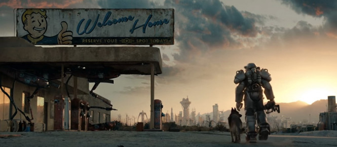 Fallout 4 passe free-to-play pour ce week end