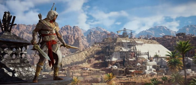 Assassin's Creed Origins : que vaut le DLC The Hidden Ones ?
