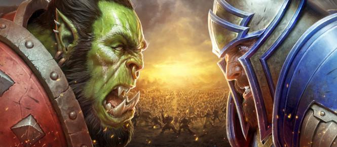 WoW : Battle for Azeroth est daté !