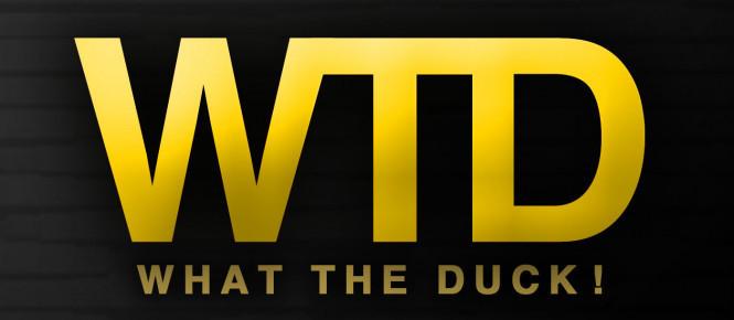 What the Duck 36 : un joyeux foutoir