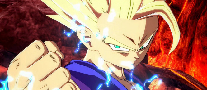 Joli succès pour Dragon Ball FighterZ