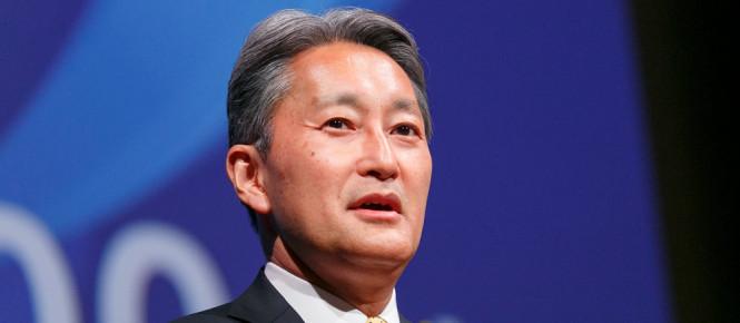 Changement de directeur chez Sony