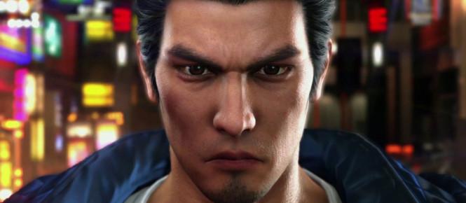 Retard d'un mois pour Yakuza 6