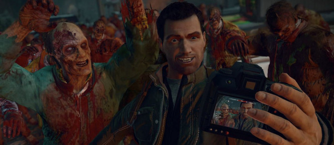 Des licenciements chez Capcom Vancouver (Dead Rising)