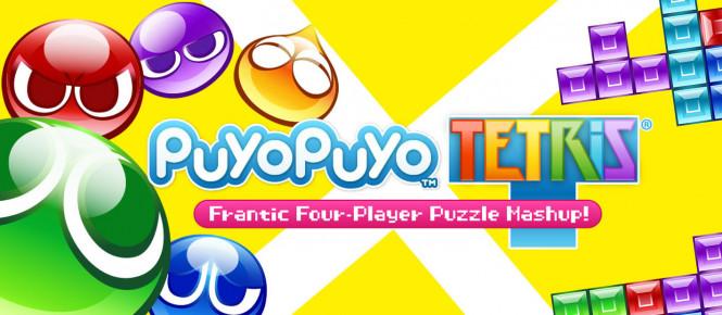 Puyo Puyo Tetris bientôt sur PC ?