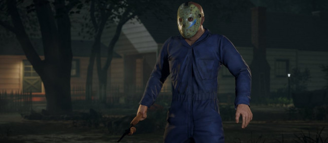 Friday the 13th met son moteur à jour