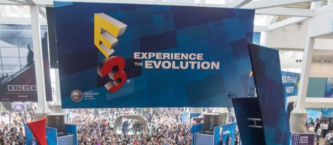 Un E3 un peu spécial cette année