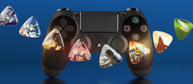 Du nouveau pour le PlayStation Now