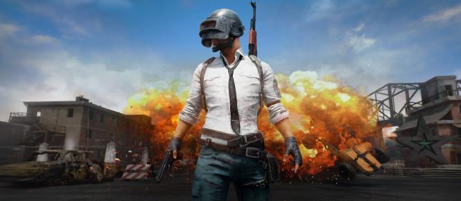 PUBG : plus de 30 millions de joueurs sur Steam