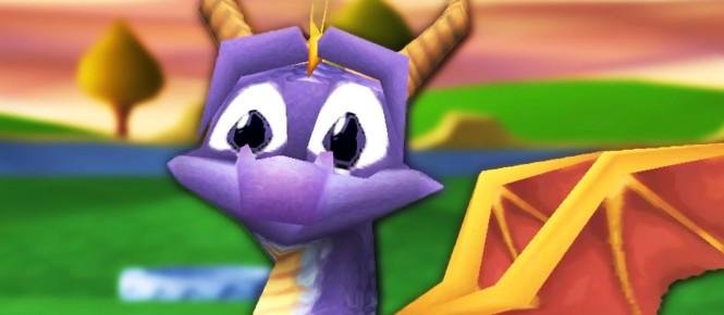 Trilogie Spyro : vers un remaster pour cet été ?