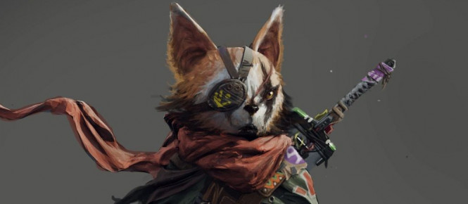 Biomutant se montre en gameplay