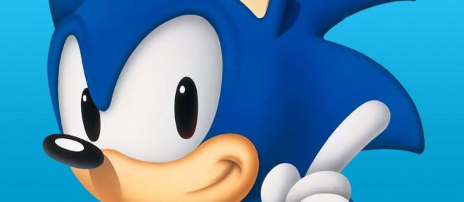 Le film Sonic pour 2019