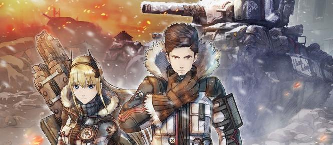 Une démo japonaise pour Valkyria Chronicles 4