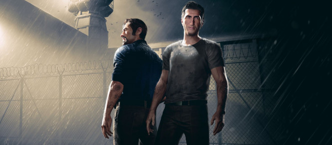 A Way Out est Gold