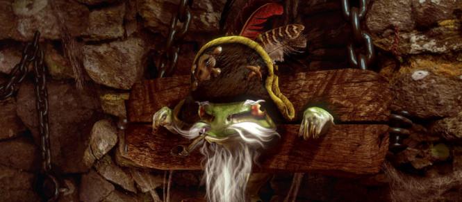 Ghost of a Tale : une date de sortie pour la version finale