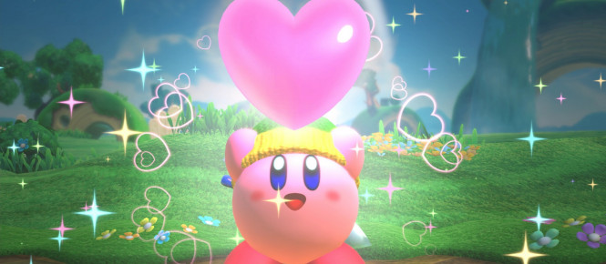Kirby Star Allies s'offre une démo jouable