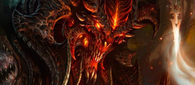 Diablo bientôt sur Switch ?