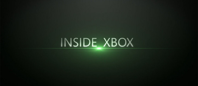 Inside Xbox annoncé par Microsoft