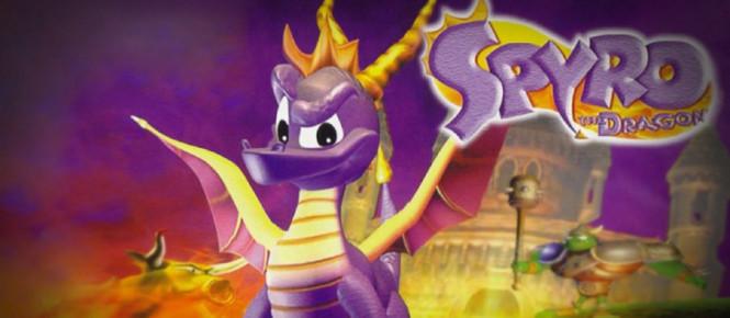 Crash Bandicoot N. Sane Trilogy : une démo de Spyro dans le code ?