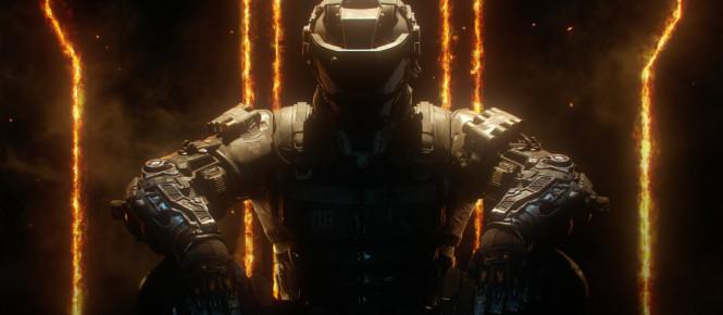 Le mode Infecté rajouté à CoD Black Ops 3