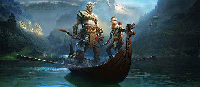 Un bundle God of War / PS4 Pro en approche